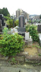 お墓詣り代行 仙台