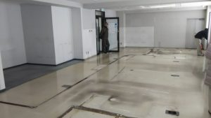 仙台市内で病院の片付け