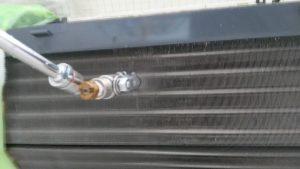 エアコンクリーニング 仙台