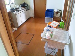 ゴミ屋敷片付け仙台6 仙台の便利屋
