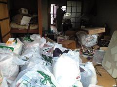 CA3A1590 ゴミ・汚部屋片付け