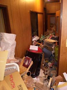 SBSH0075 ゴミ・汚部屋片付け