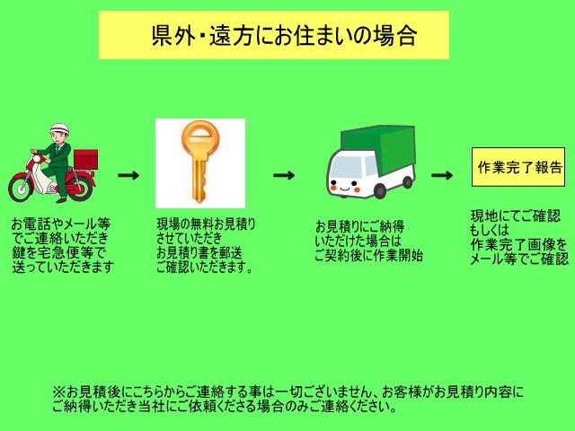 不用品回収 家電回収仙台の便利屋ユナイテットサービス 遠方の方